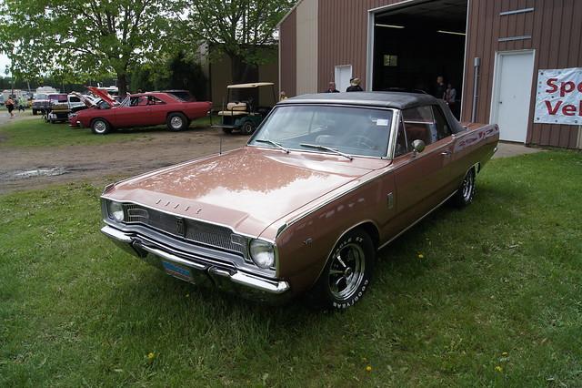 Car Show Finder App >> 67 Dodge Dart GT | Flickr - Photo Sharing!