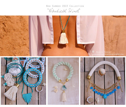 """Nautical wind""/ Summer 2013"
