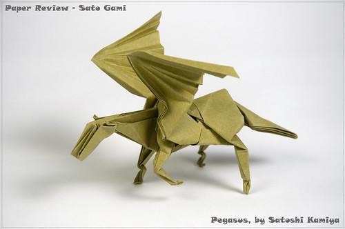 PR 16 Sato Gami 05 Pegasus