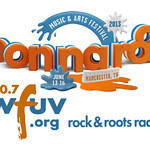 Tue, 11/06/2013 - 12:49pm - Bonnaroo-2013-wfuv