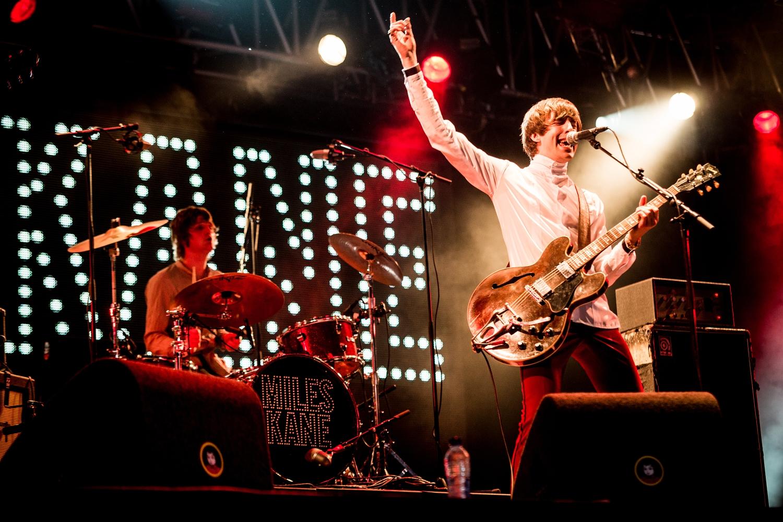 Miles Kane 15