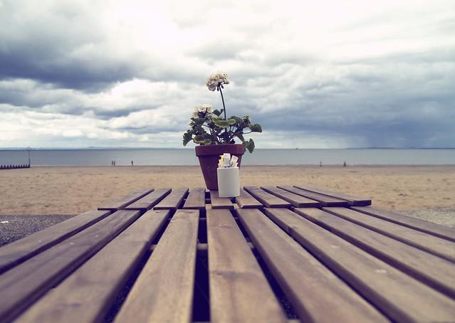 The Beach House - Terraza II