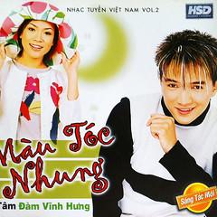 Đàm Vĩnh Hưng & Mỹ Tâm – Màu Tóc Nhung (2002) (MP3) [Album]