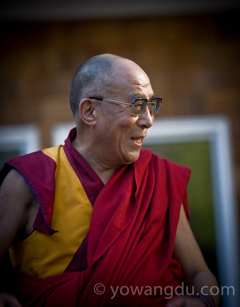 tenzin gyatso the 14th dalai lama essay Young lhamo was renamed tenzin gyatso and proclaimed the 14th dalai lama dalai lamas are believed to be the reincarnation of avalokitesvara, an important buddhist deity and the personification of .