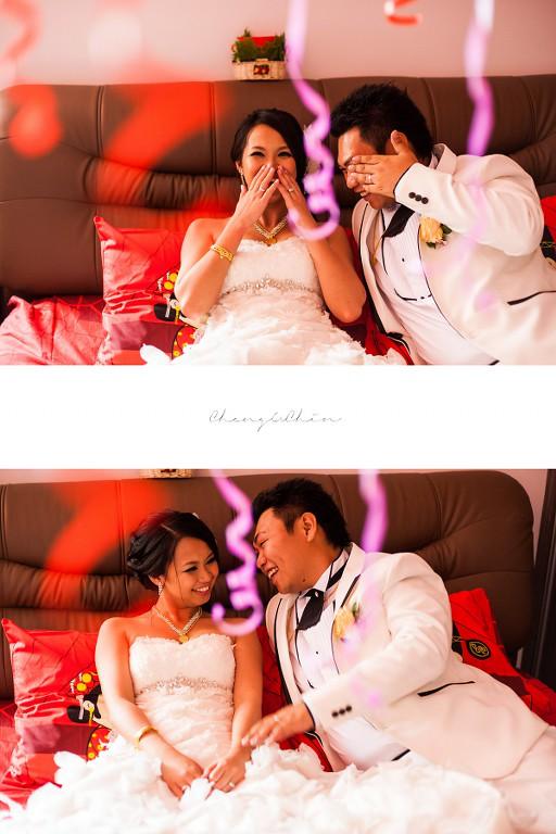 Calvin & Nancy Wedding-34