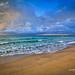 Juno-Beach-Sunrise-in-Palm-Beach-County-Florida by Captain Kimo