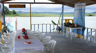 Restaurante Sazón Malagueño