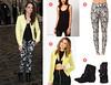 Kristen Stewart - look for less