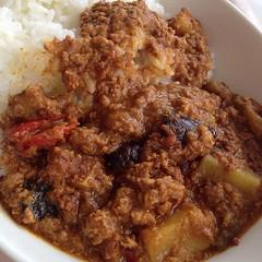 meal, breakfast, curry, vegetable, food, dish, cuisine,