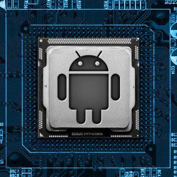 Android Processor