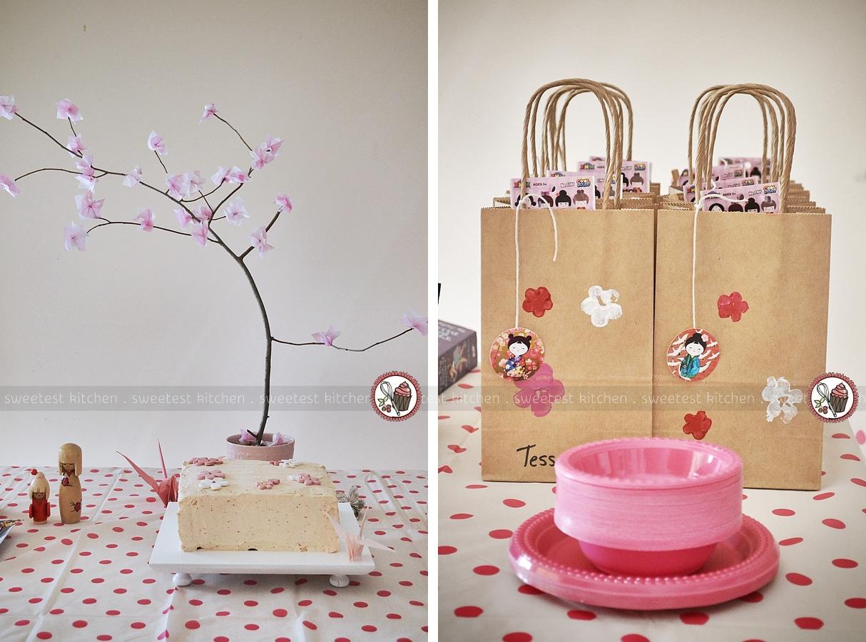 Farm Birthday Party Cake Ideas