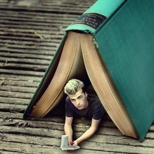 Bookworm 8/365