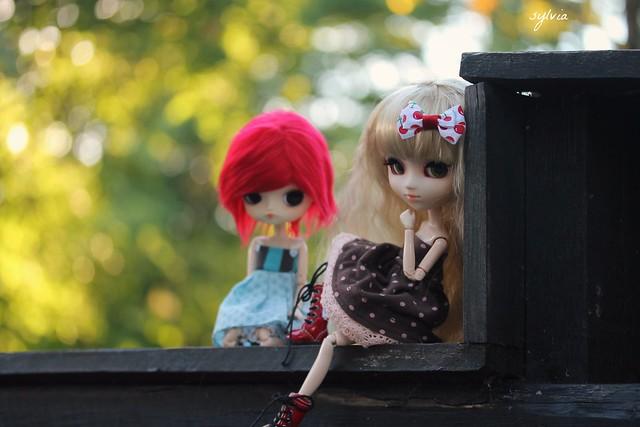 Cinderella & Miema