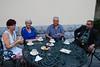 Der ominöse Tisch 4