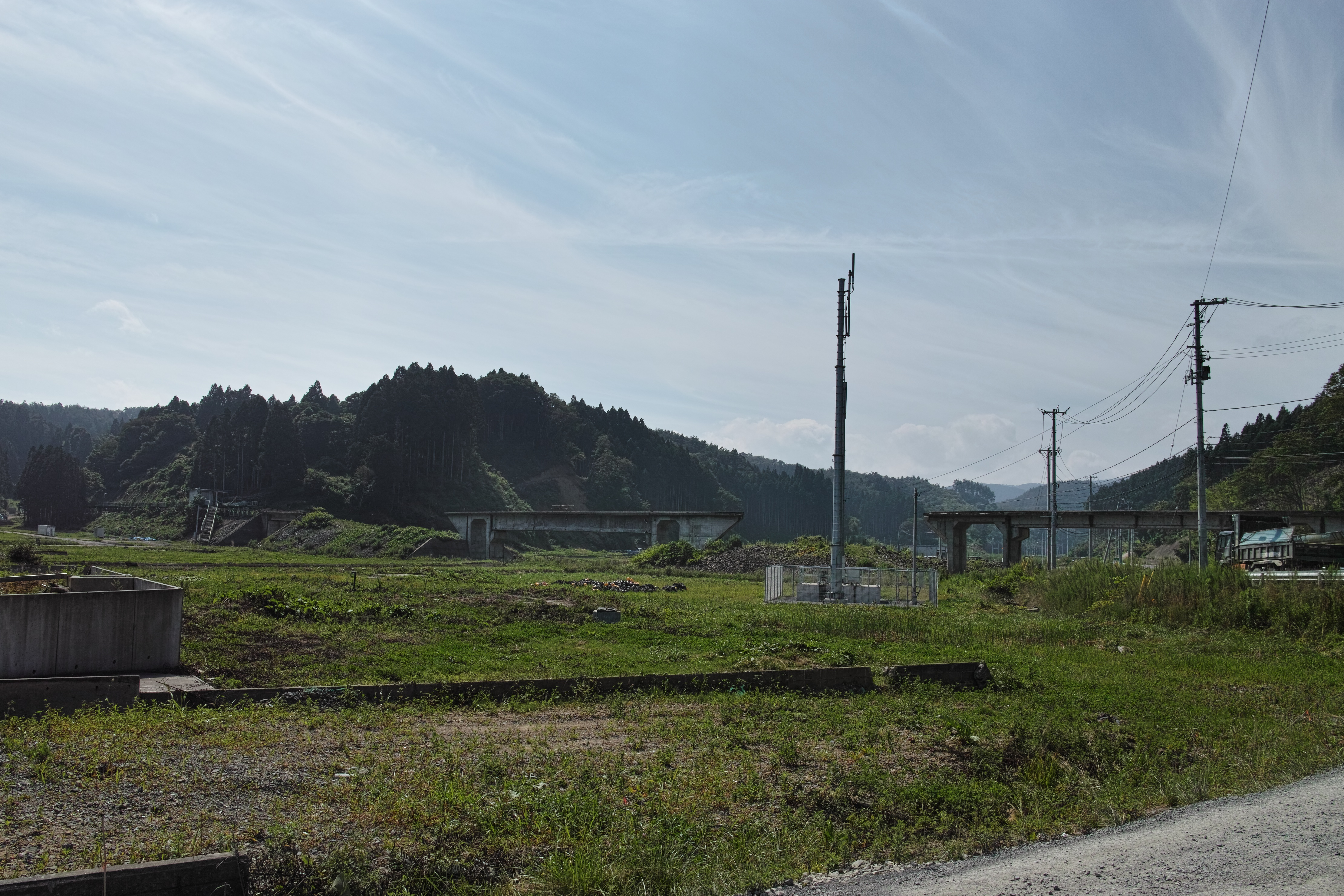 elevation of kodomari58 kitakamich� jūsanhama ishinomakishi miyagiken japan