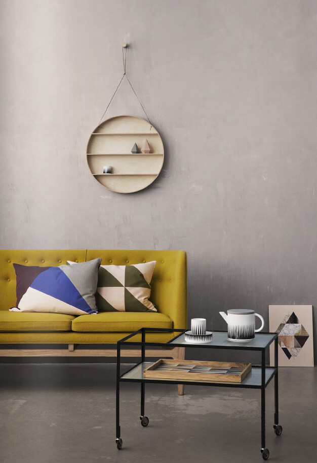 Fresh For Fall: Ferm Living