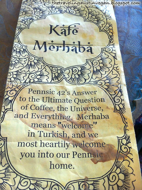 Kafe Merhaba - Pennsic, Slippery Rock, PA