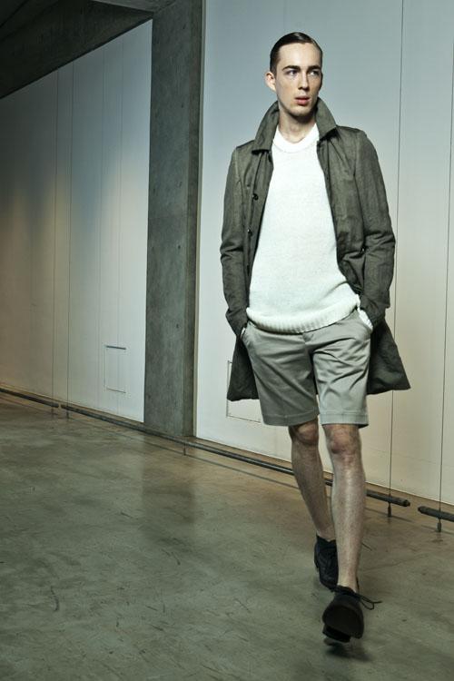 SS14 Tokyo KAZUYUKI KUMAGAI011_Milo Spijkers(Fashion Press)