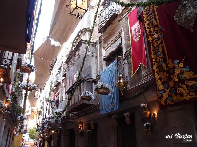 Corpus Christi, Toledo