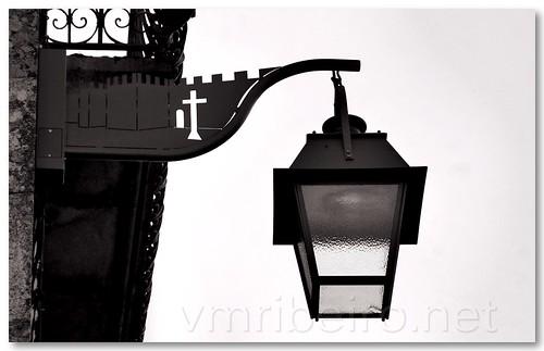Street lamp by VRfoto