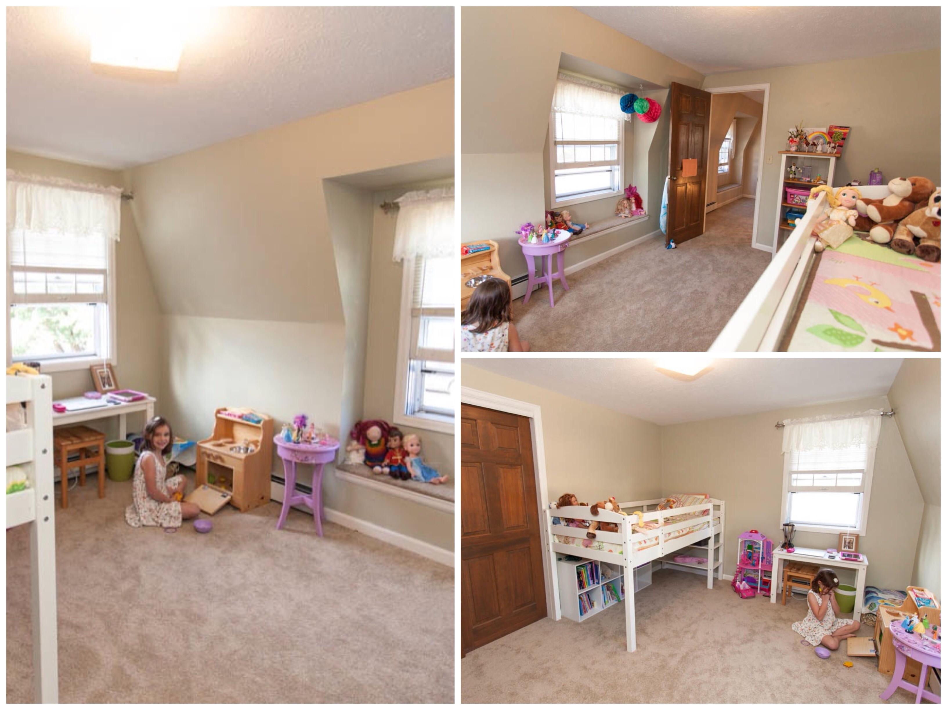 Molly's Room.