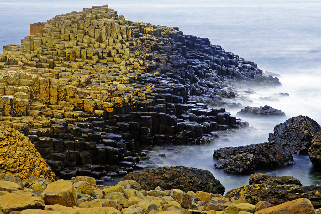 Giant's Causeway - 4