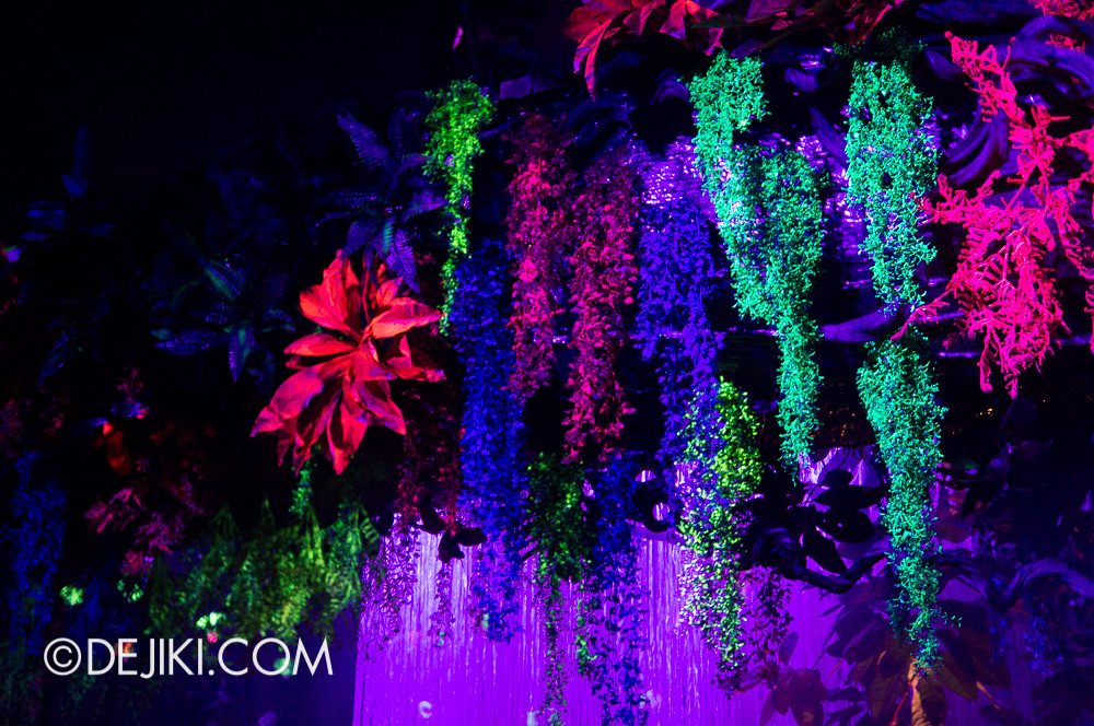 Gardens by the Bay - Mid Autumn Festival - Pandora 3D