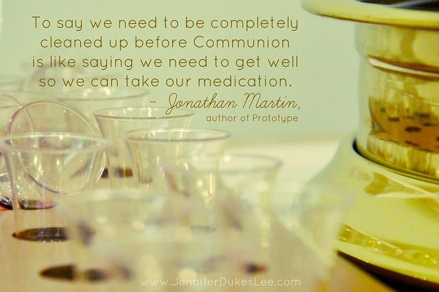 jonathan martin quote, prototype