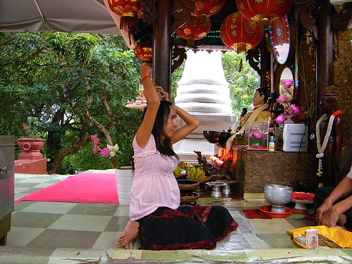 transgender & hiv Cambodia Buddhism