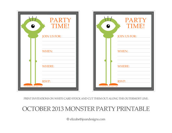 October 2013 Printables 5