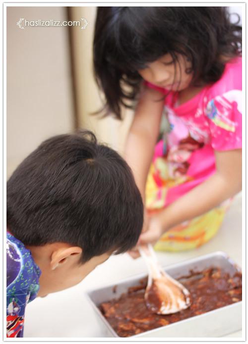 10002294153 6aaee6bb26 b cara buat kek batik simple dan sedap | resepi kek batik milo sedap