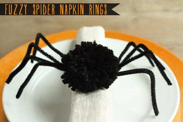 fuzzy-spider-napkin-rings-1