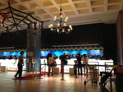 Hotel Universal Port Osaka IMG_3096
