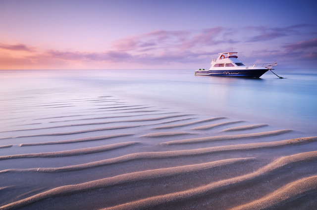 The Pastel Shore [Explored]