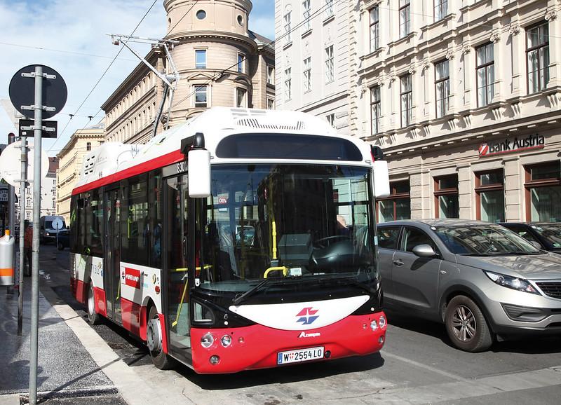 Mobilisons nous pour l 39 avenir du trolleybus en france et - Bus lyon nancy ...