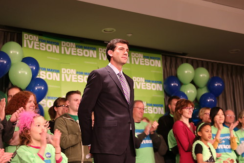 Why I am supporting Don Iveson for Mayor