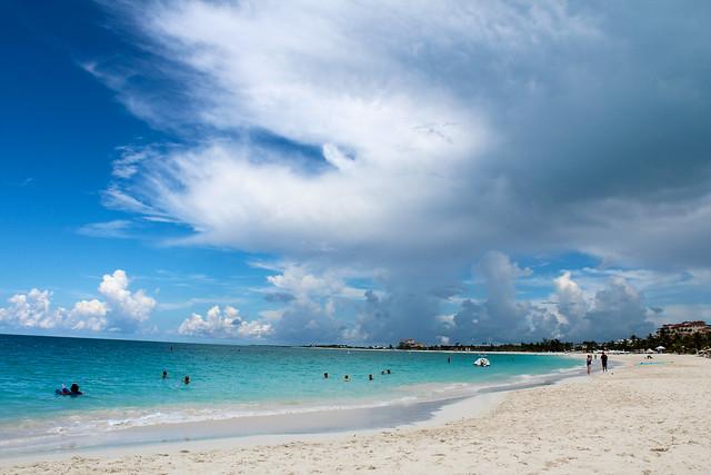 Turks and Caicos - 4