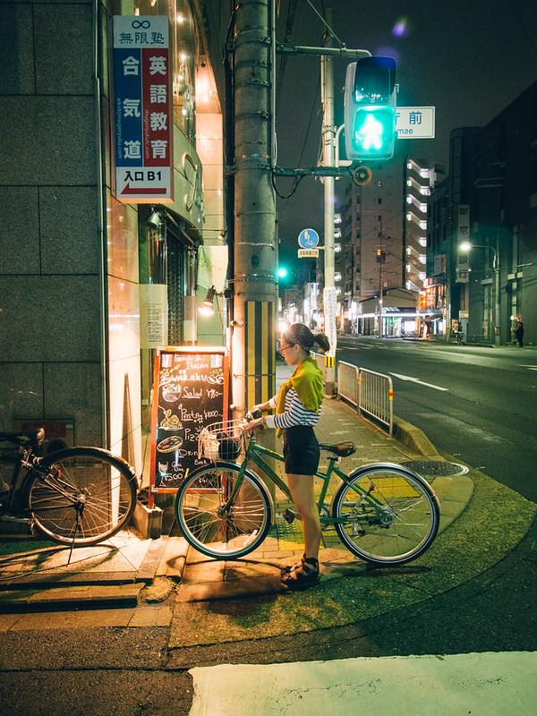 無標題  京都單車旅遊攻略 - 夜篇 10509496835 829b462240 c