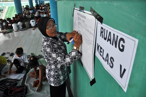 pendidikan di indonesia