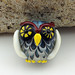 SINGLE BEAD : OWL