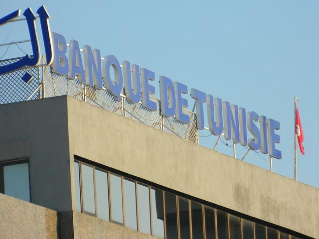 Banca di Tunisia