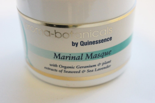 Quinessence Marinal Masque
