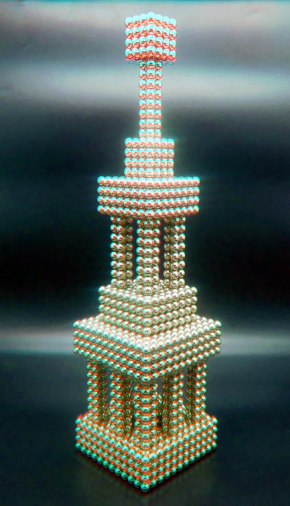 Roman-Pyramid-2-in-3D