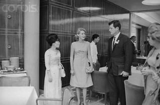 13 Sep 1963, Belgrade, Yugoslavia