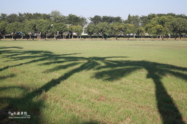 台南私藏景點--新化農改場 (1)