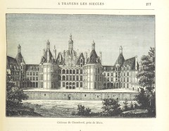 """British Library digitised image from page 383 of """"La France et les Français à travers les siècles ... Ouvrage couronné par l'Académie francaise. Contenant ... gravures, etc"""""""