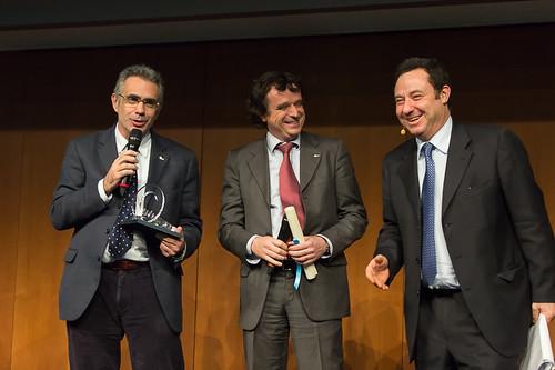 Anpas Oscar del Bilancio 2013