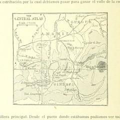 """British Library digitised image from page 200 of """"Por todo Marruecos. Descripción completisima del imperio ... Ilustrado, etc"""""""