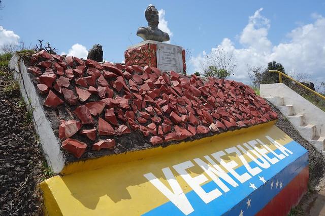 Como atravessar a fronteira Brasil Venezuela