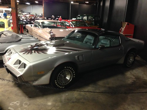 1979 Pontiac Trans-Am by lucky_clover